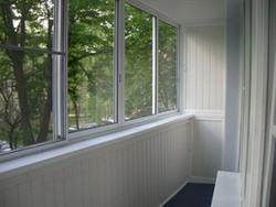 ремонт балконов в Костроме