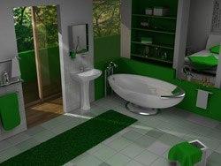 Ремонт ванной комнаты в Костроме
