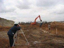 Земляные работы в Костроме и устройство фундамента